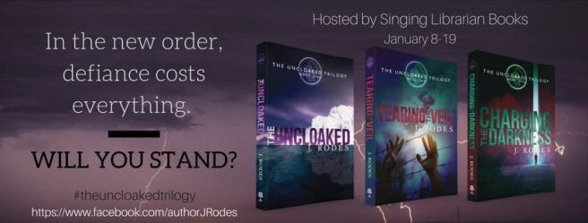 Uncloaked Trilogy Tour Banner SLB