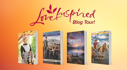 LI Blog Tour